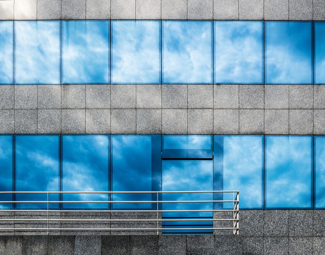 Choisir l'immeuble de vos futurs bureaux en 4 points !