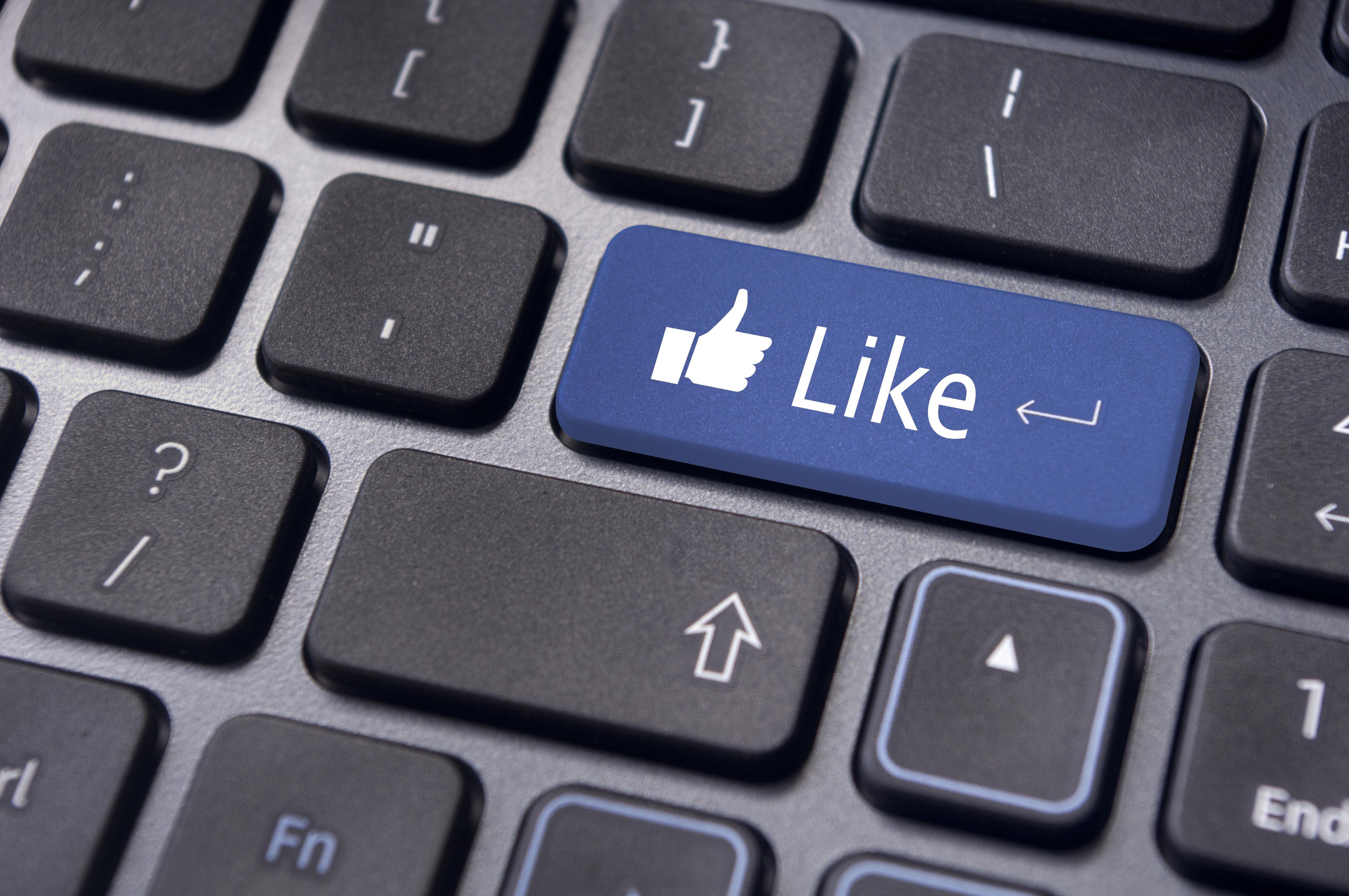 Facebook vous permet maintenant de chercher des bureaux