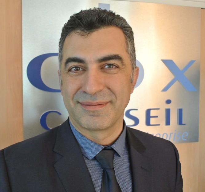 Hasan Gulbol directeur dbx paris est geolocaux