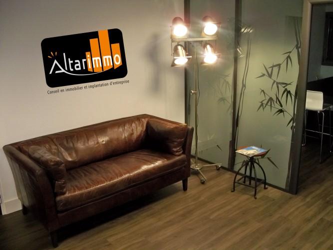 Chartres - Immobilier d'entreprise