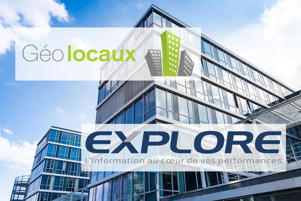 Partenariat Geolocaux Explore