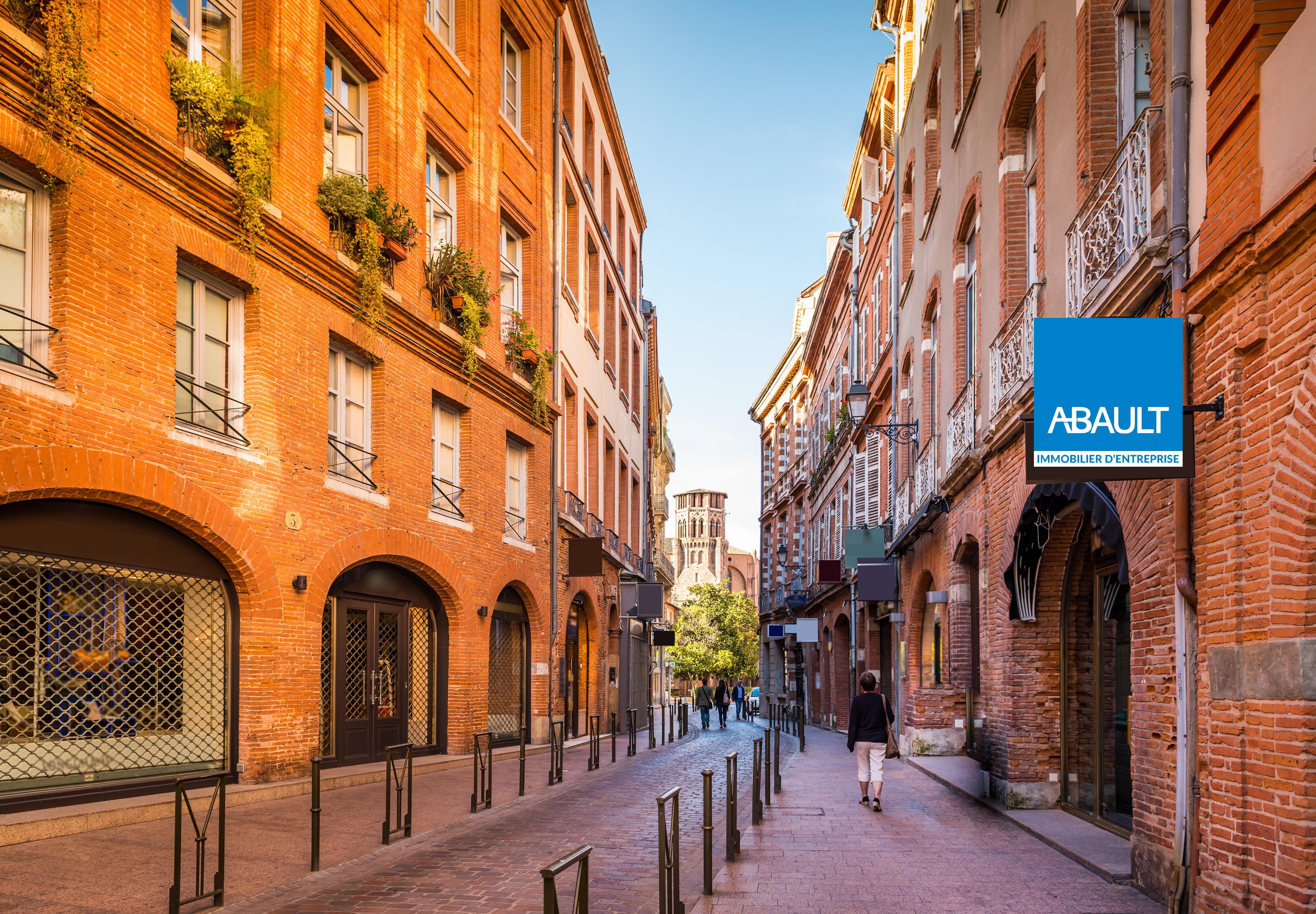 Abault immobilier d'entreprise partenaire Geolocaux annonces géolocalisées bureaux locaux entrepots commerces