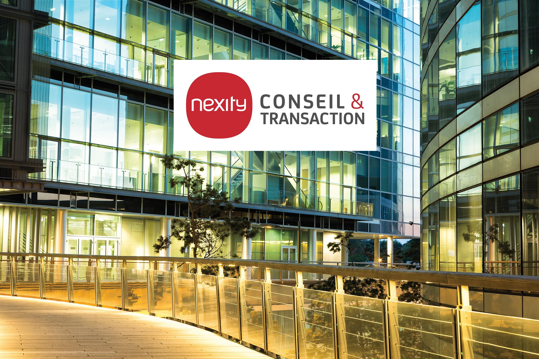 Nexity Conseil et Transaction Geolocaux location bureaux immobilier