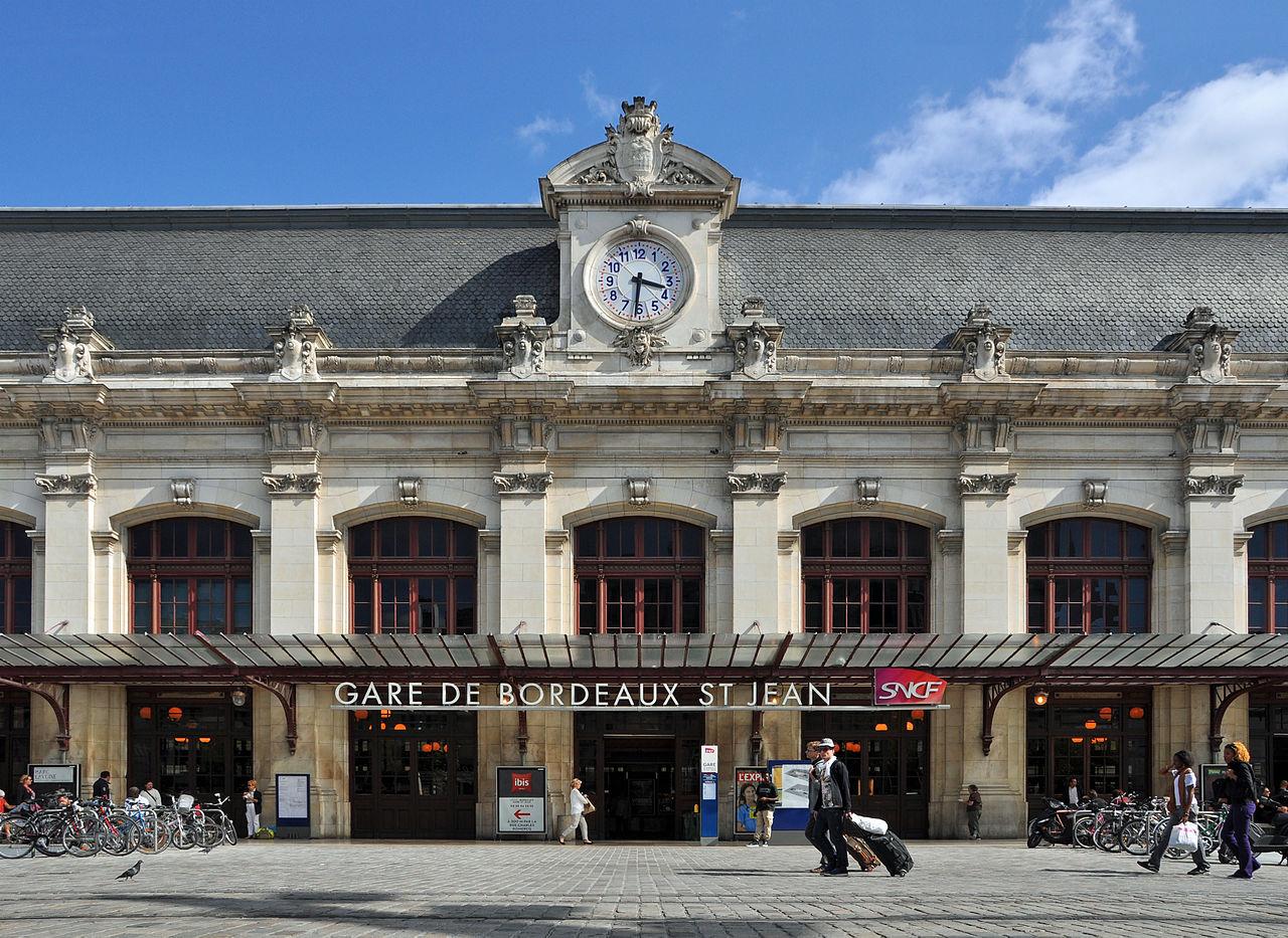 Location bureaux bordeaux et toulouse avec 1000 mois - Bureau de change paris gare de l est ...