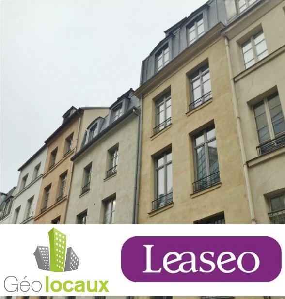 Leaseo transaction location bureaux paris geolocaux