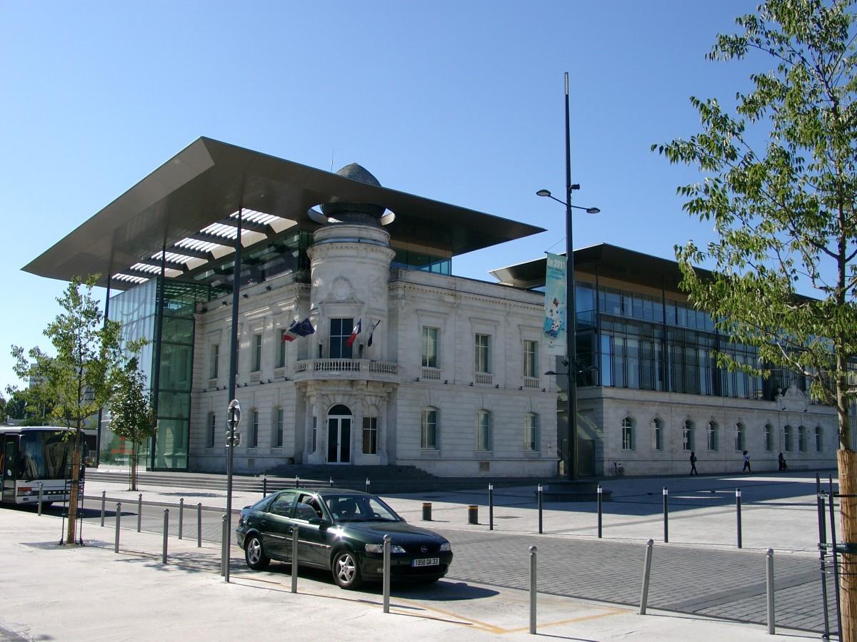 Location bureaux Mérignac Geolocaux