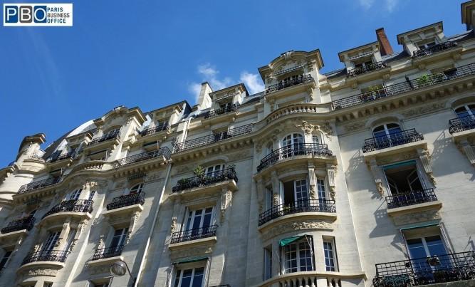Paris Business Office Geolocaux annonces location bureaux paris