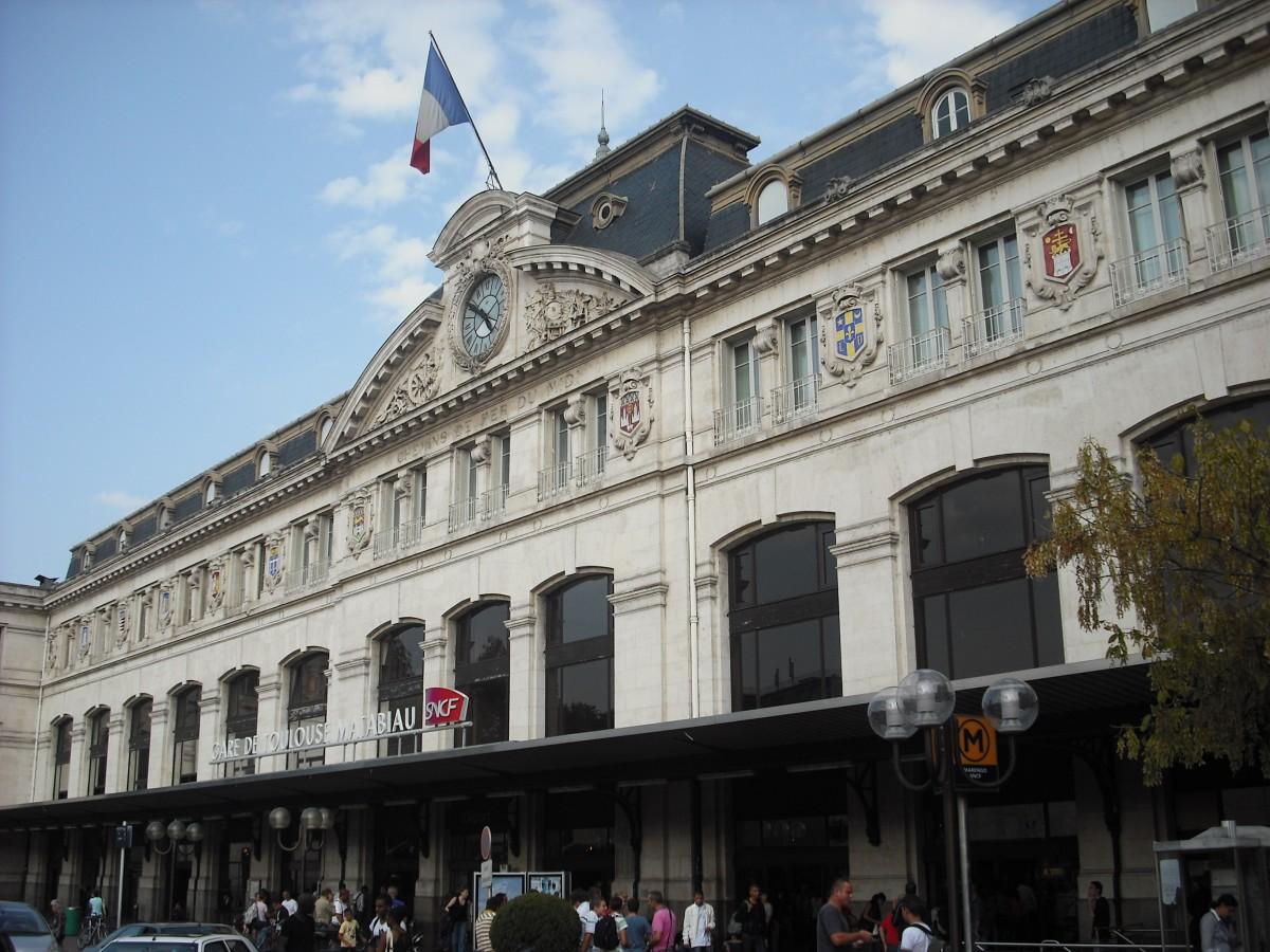 Location bureaux Toulouse gare de matabiau geolocaux