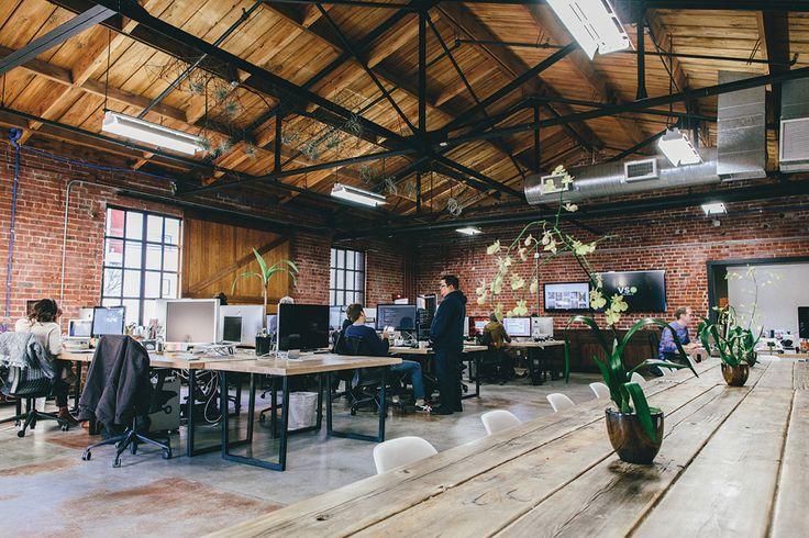 6 aménagement à adopter pour vos espaces de travail