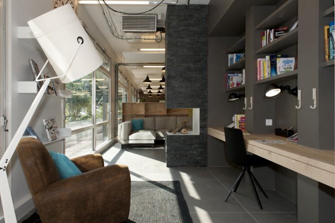 Nextdoor coworking issy les moulineaux Geolocaux location bureaux