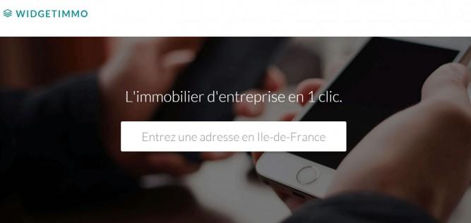 widgetimmo widget.immo Geolocaux MeilleureSCPI.com MeilleureSCPI DATA immobilier d'entreprise