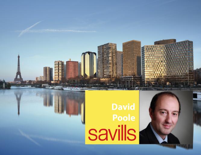 Savills France Geolocaux David Poole Savills Valuation SAS