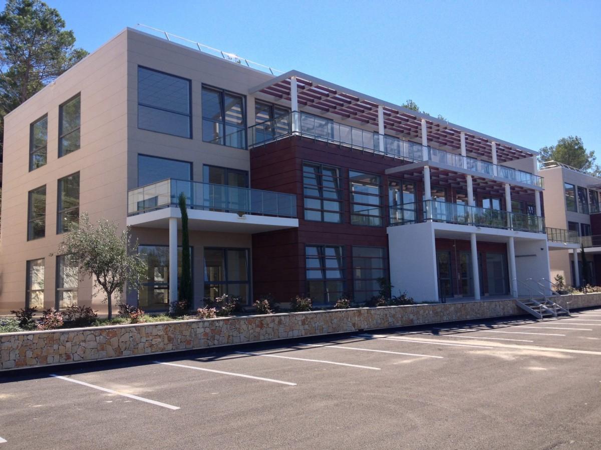 location bureaux sophia antipolis