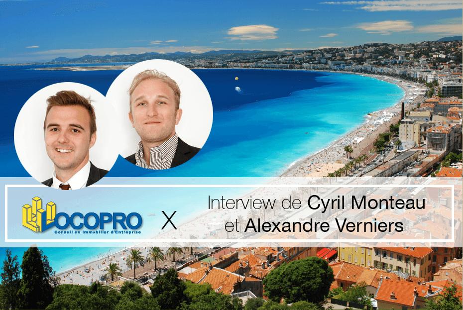 Locopro : Interview Cyril Monteau et Alexandre Verniers