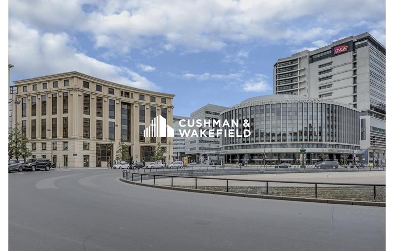 bureaux a louer Montparnasse