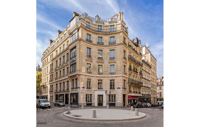 bureaux a louer Paris 7
