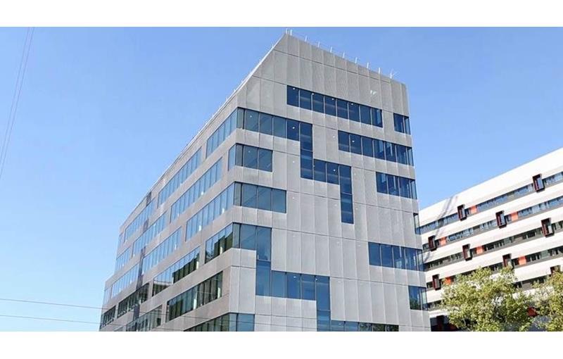 bureaux neufs a louer Paris 13
