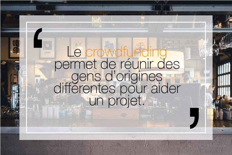 The Good Invest et le crowdfunding