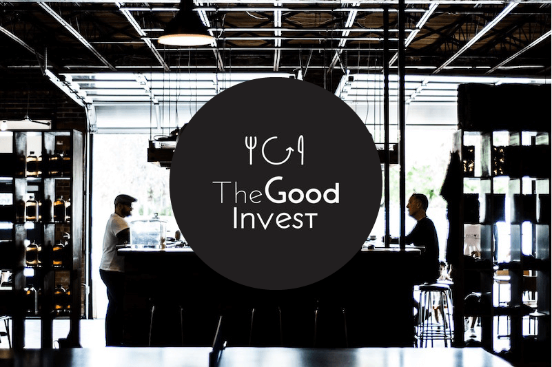 The Good Invest : spécialiste du crowdfunding en hôtellerie-restauration