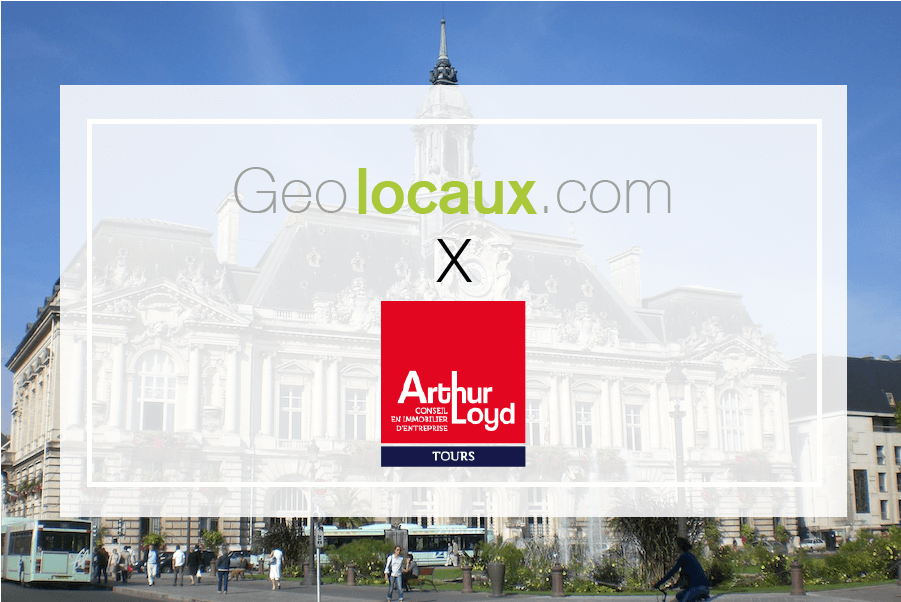 arthur loyd tours geolocaux