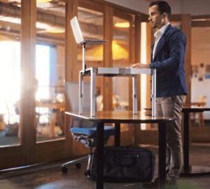 bureaux du futur
