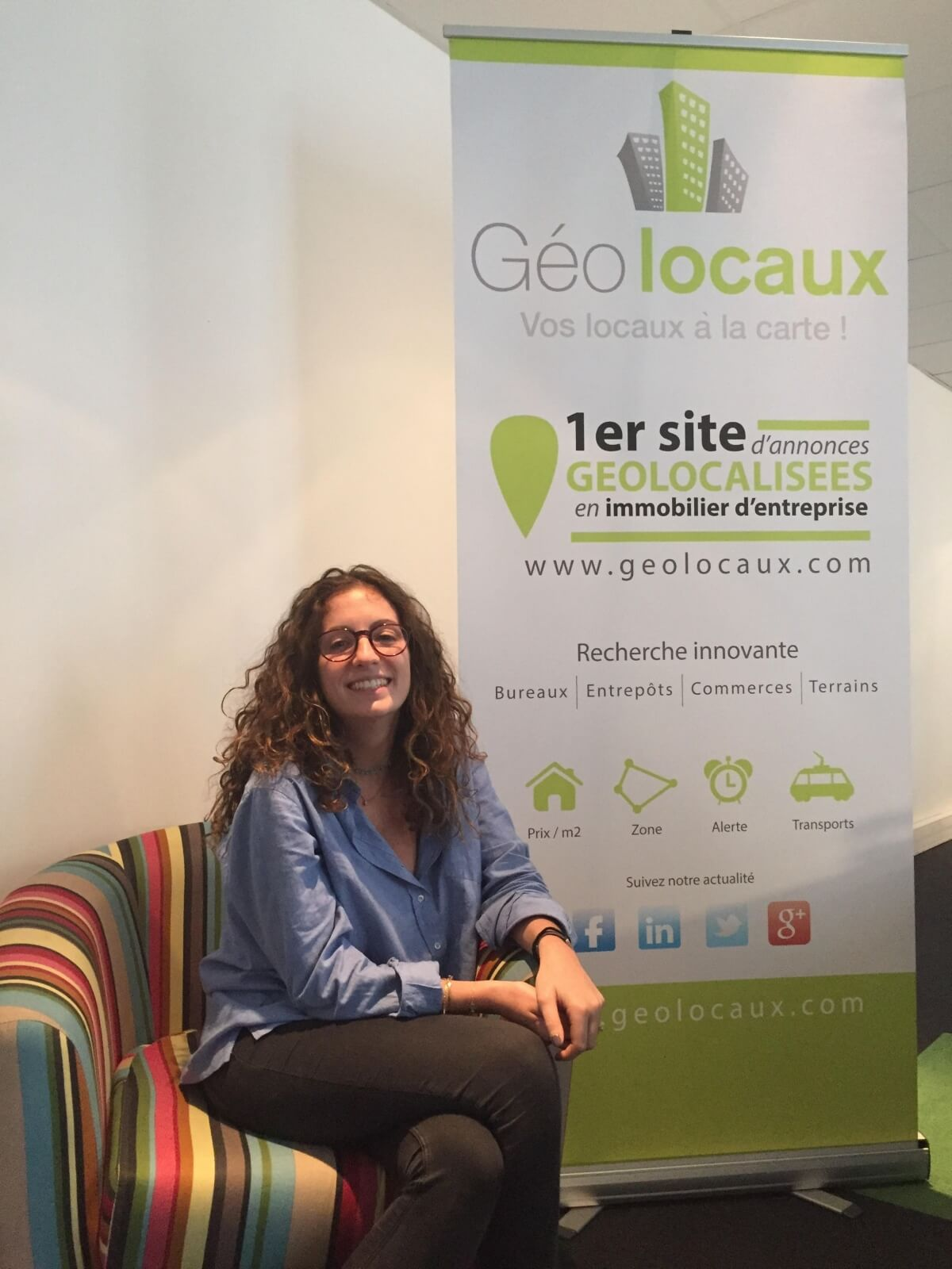 Natacha Levy Geolocaux
