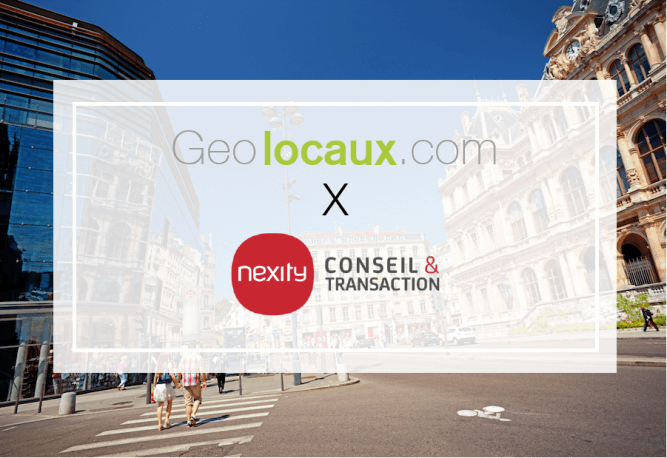 nexity conseil et transaction lyon partenaire de geolocaux. Black Bedroom Furniture Sets. Home Design Ideas