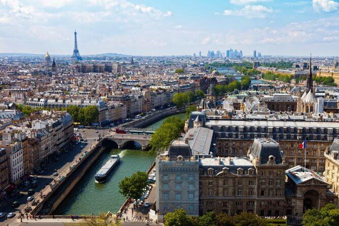 Geolocaux Savills France
