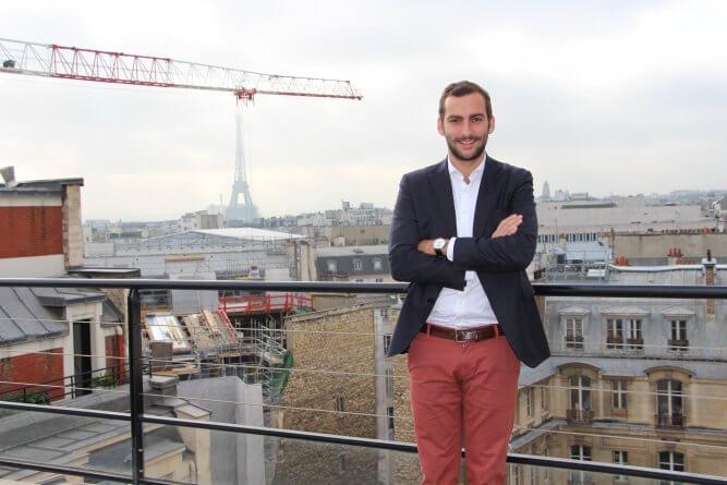 Alexandre Toussain Club Deal