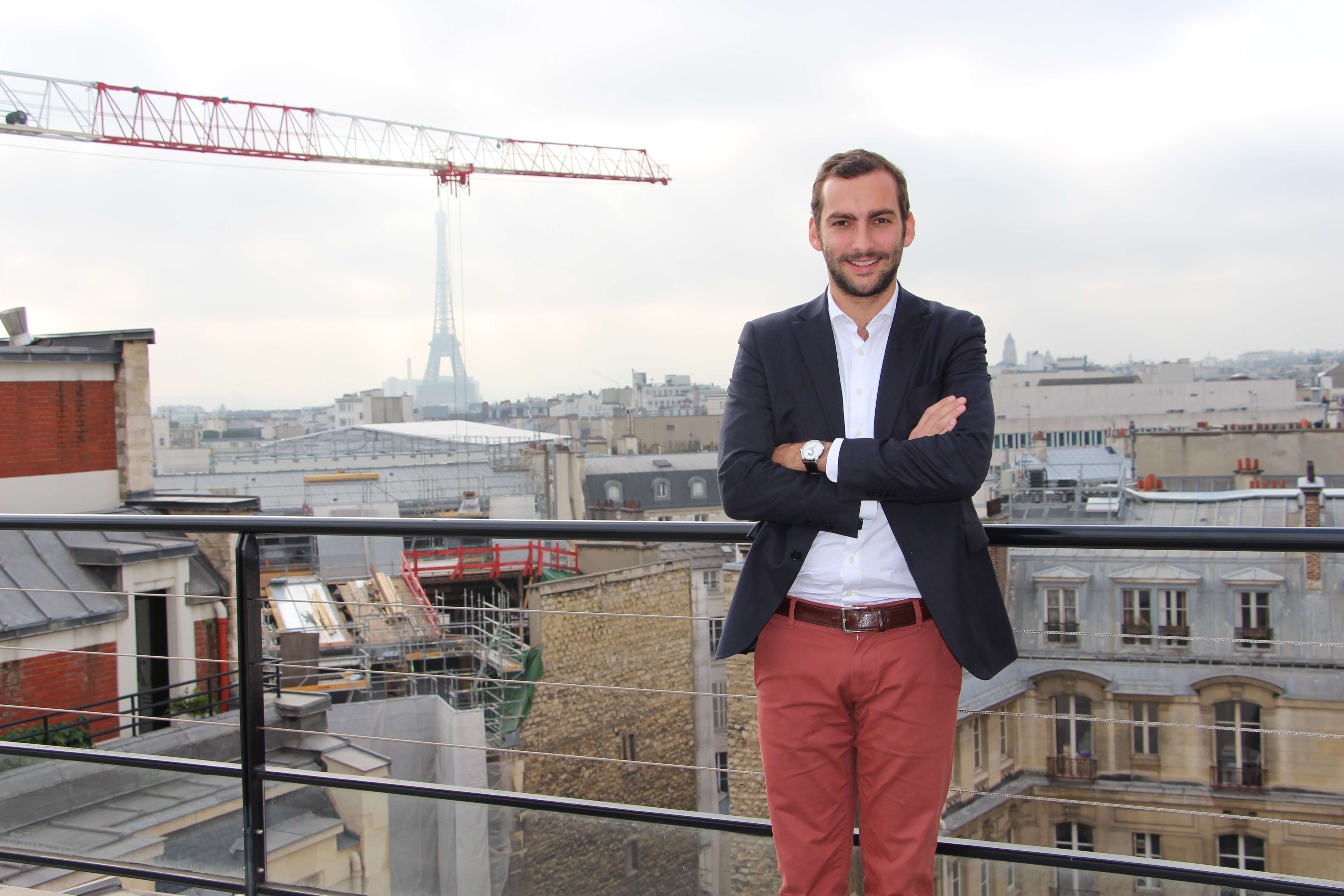 Interview d'Alexandre Toussaint : le Club Deal, l'investissement locatif immobilier entre amis par Baltis Capital