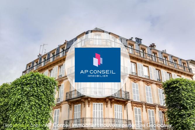 AP Conseil Immobilier nouveau partenaire Geolocaux