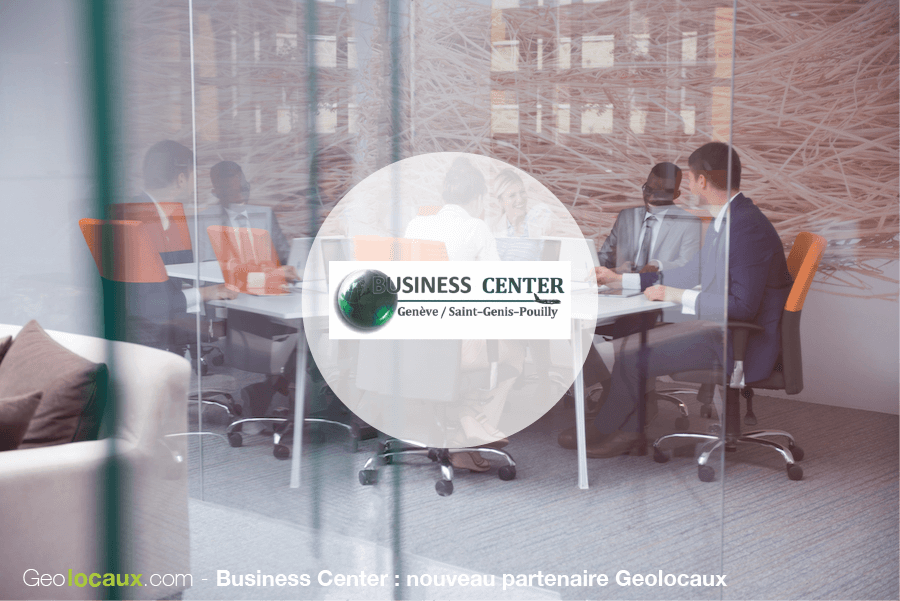 geolocaux Business Center
