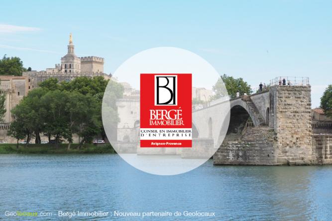 Bergé Immobilier Avignon-Provence