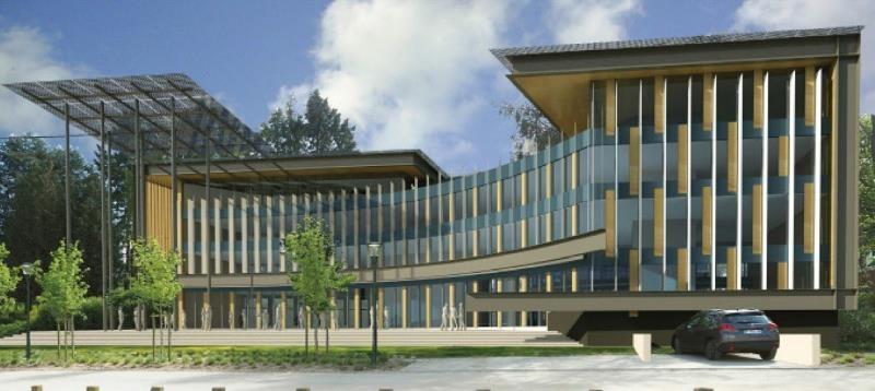 location bureaux euronantes gare nantes clerville geolocaux