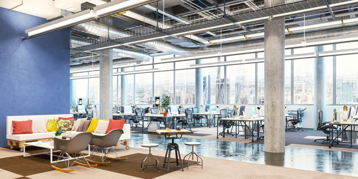 Open Space vs Bureau traditionnel