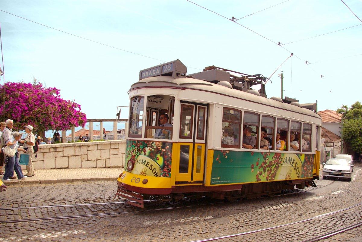 startup Lisbonne