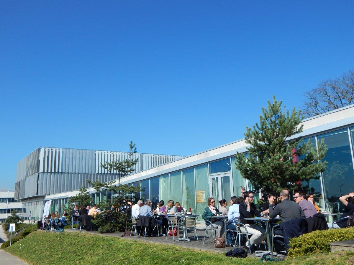 ZAC ar mor location bureaux Nantes