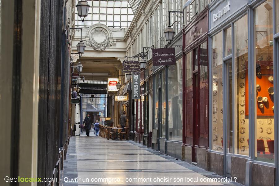 Ouvrir un commerce : Comment louer un Local Commercial ?