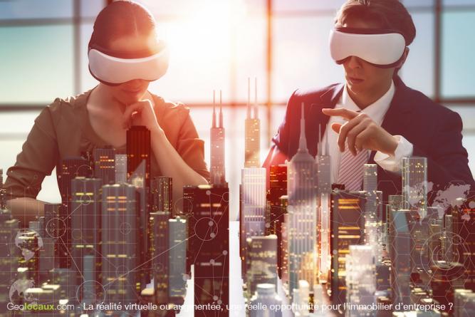 réalité virtuelle réalité augmentée