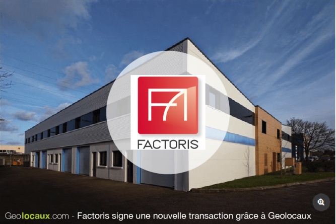 Transaction Factoris