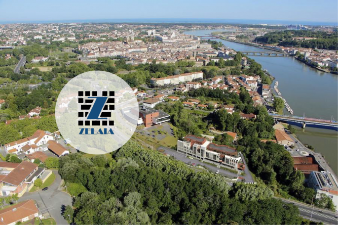 Zelaia Immobilier Aurrera Rive Gauche