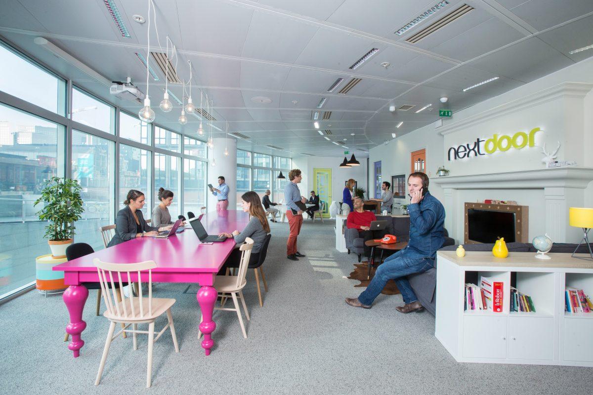 Espaces de coworking - Nextdoor