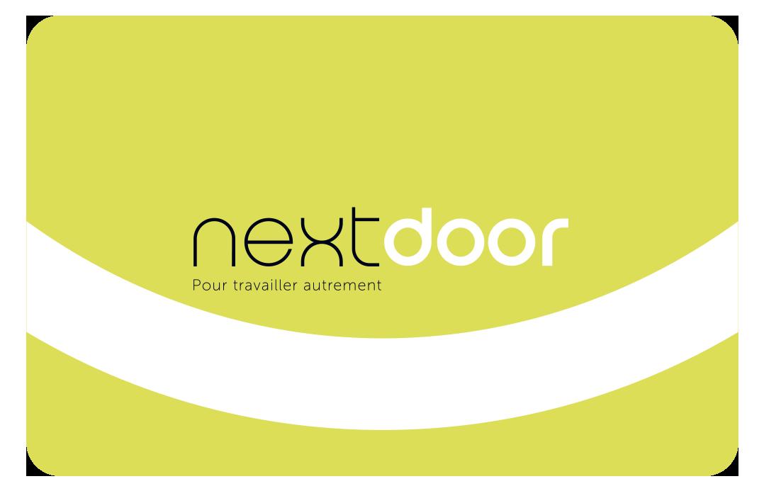 Pass Nextdoor