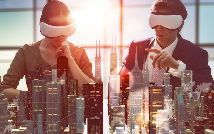 La réalité virtuelle ou augmentée, une réelle opportunité pour l'immobilier d'entreprise ?