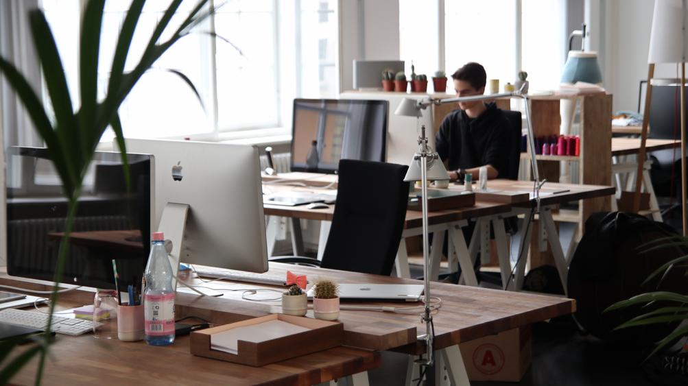 Importance aménagement locaux pour culture d'entreprise