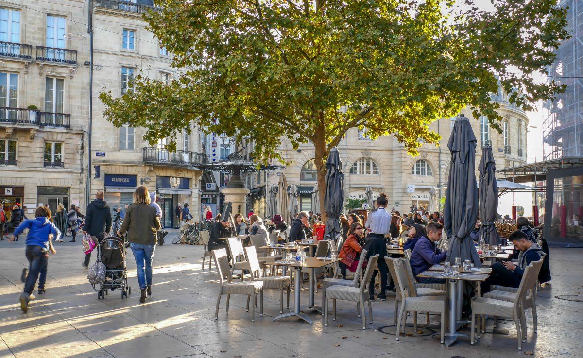 3 raisons de louer des bureaux à Bordeaux