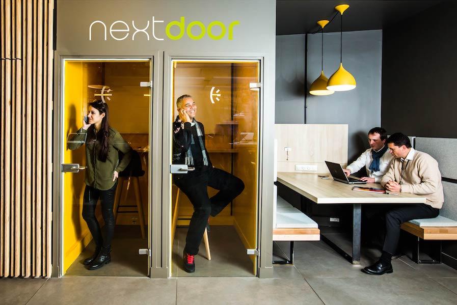 PASS Wojo Entreprise: le coworking accessible à vos salariés !