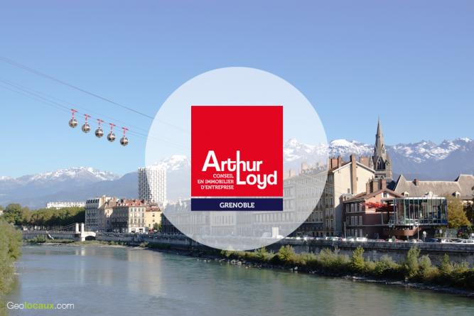Arthur Loyd Grenoble