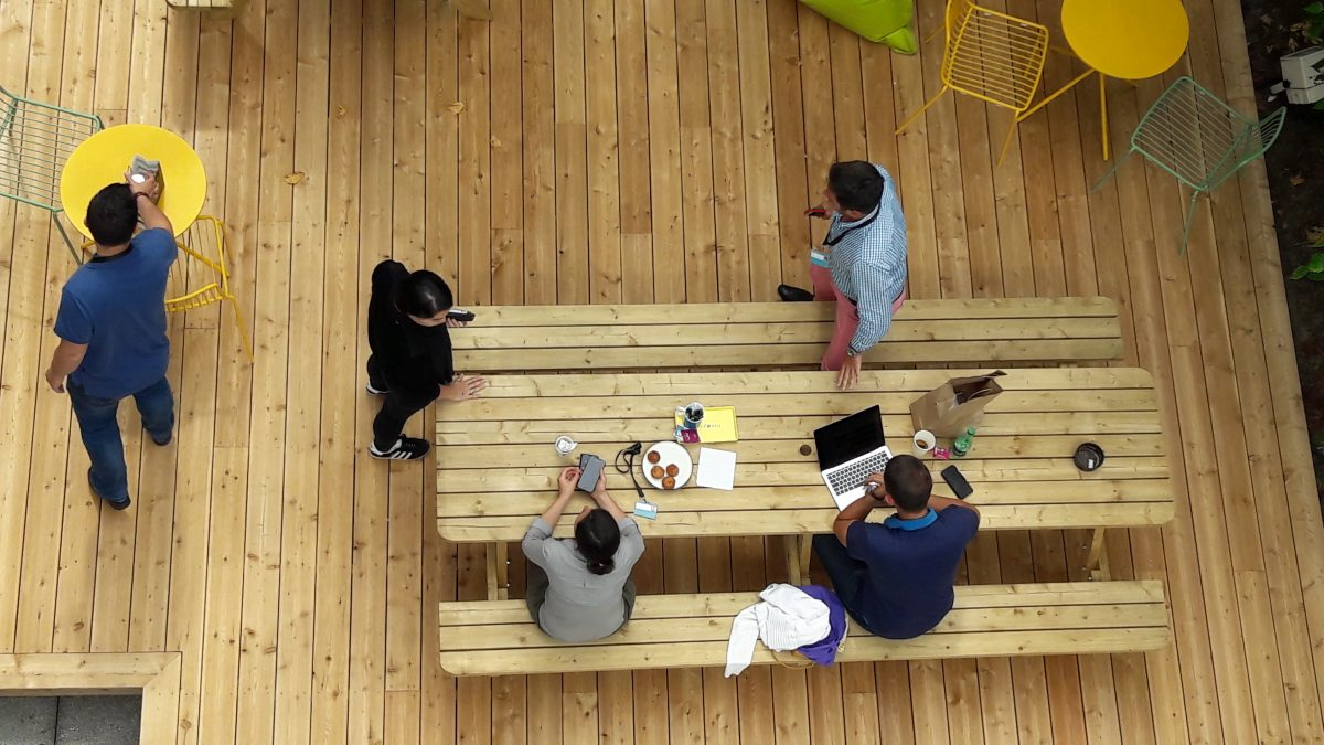 Pass Nextdoor Entreprise
