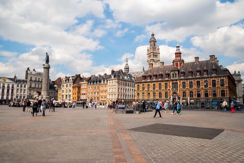 3 raisons de louer des bureaux à Lille